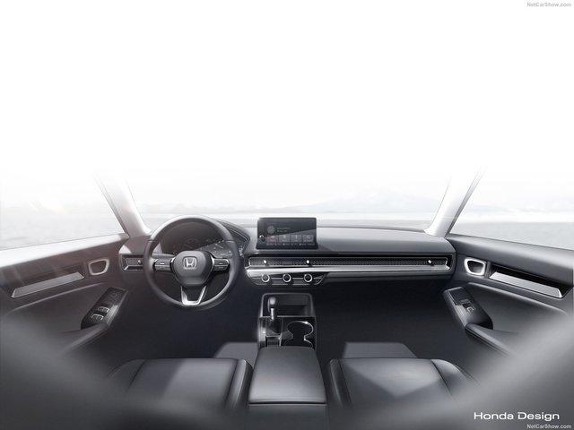 Lộ Honda Civic thế hệ hoàn toàn mới tại Việt Nam: Chưa ra mắt trên toàn cầu, đối thủ xứng tầm của Mazda3 và Kia Cerato - Ảnh 4.