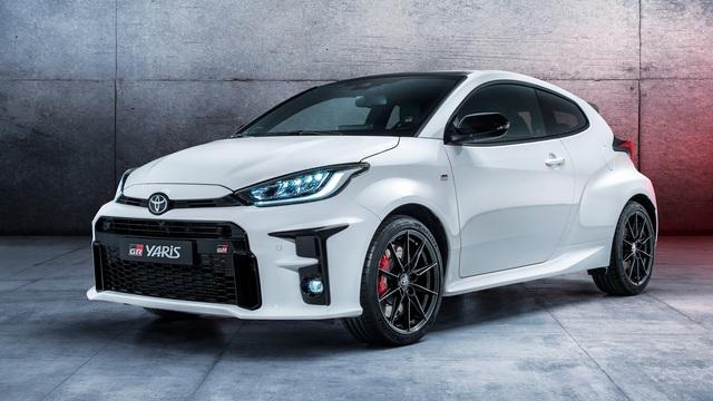 5 mẫu xe giới hạn được săn đón năm 2021: Đừng tưởng chỉ toàn siêu xe, có cả những cái tên từ Toyota và Honda - Ảnh 5.