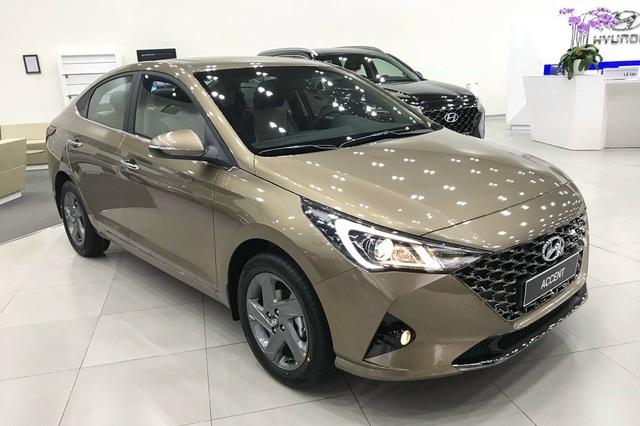 4 mẫu xe tân vương doanh số tại Việt Nam đầu năm 2021: Sorento gây bất ngờ - Ảnh 3.