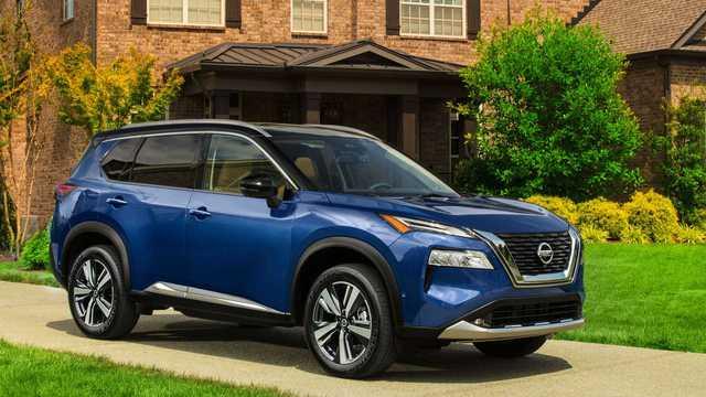 20 xe bán chạy nhất tại Mỹ năm 2020: Nhiều xe có mặt tại Việt Nam, xe Nhật chiếm đa số - Ảnh 9.
