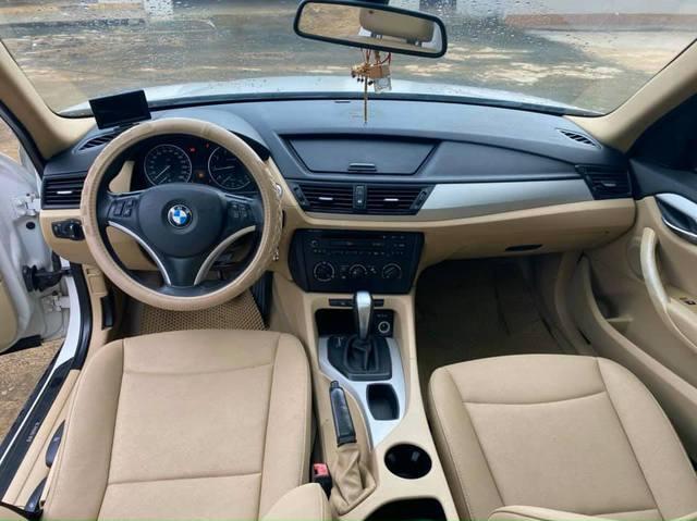 Bán BMW X1 rẻ bằng nửa Toyota Corolla Cross, chủ xe gây shock khi tuyên bố: 'Có thể thương lượng thêm' - Ảnh 4.