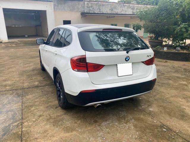 Bán BMW X1 rẻ bằng nửa Toyota Corolla Cross, chủ xe gây shock khi tuyên bố: 'Có thể thương lượng thêm' - Ảnh 2.