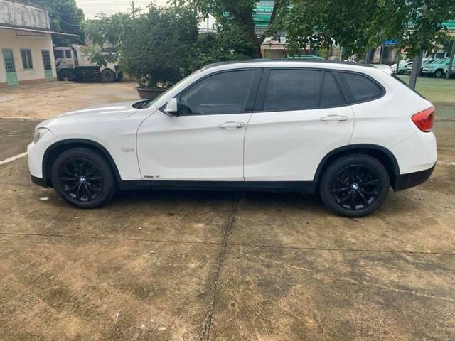 Bán BMW X1 rẻ bằng nửa Toyota Corolla Cross, chủ xe gây shock khi tuyên bố: 'Có thể thương lượng thêm' - Ảnh 6.