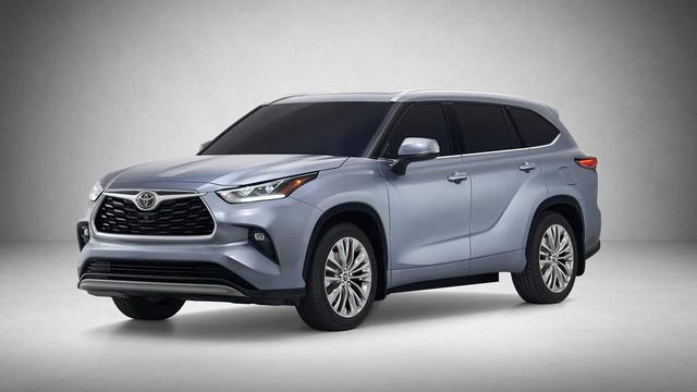 20 xe bán chạy nhất tại Mỹ năm 2020: Nhiều xe có mặt tại Việt Nam, xe Nhật chiếm đa số - Ảnh 7.
