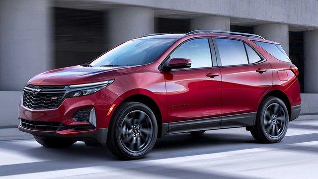 20 xe bán chạy nhất tại Mỹ năm 2020: Nhiều xe có mặt tại Việt Nam, xe Nhật chiếm đa số - Ảnh 14.