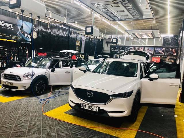 Người dùng đánh giá Mazda CX-5 sau 2 năm: Phanh tự động cứu tôi vài lần, còn nhược điểm nhưng công nghệ an toàn vẫn đỉnh nhất - Ảnh 5.