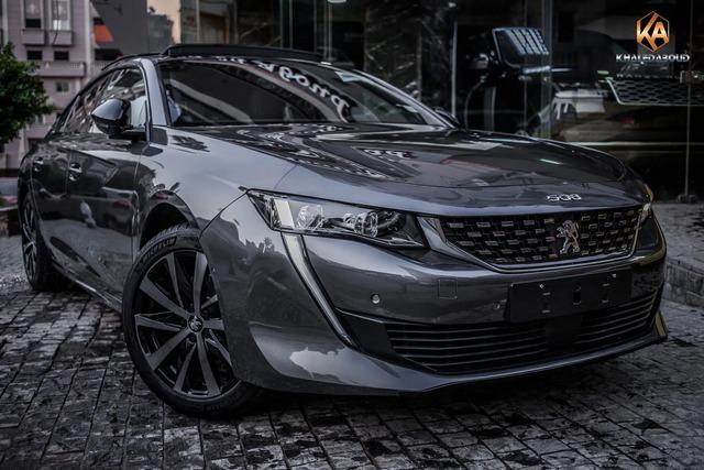 3 mẫu xe lỡ hẹn thị trường Việt Nam trong năm 2020: Đều là những cái tên nhiều người thấp thỏm chờ đợi - Ảnh 4.
