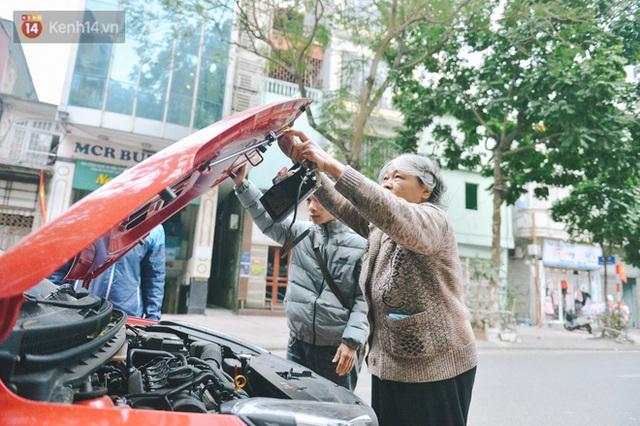 """Gặp """"bác sĩ"""" 53 năm làm nghề """"bắt mạch"""" cho ô tô: Tôi muốn truyền nghề miễn phí cho người nghèo nhất, chất phác nhất! - Ảnh 11."""