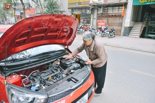 """Gặp """"bác sĩ"""" 53 năm làm nghề """"bắt mạch"""" cho ô tô: Tôi muốn truyền nghề miễn phí cho người nghèo nhất, chất phác nhất! - Ảnh 13."""