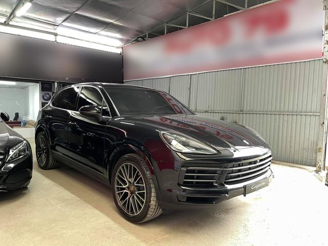 Đặt Porsche Cayenne 2020 với tiền option đủ mua Hyundai Tucson, chủ xe lập tức rao bán ngay khi nhận vì phải đợi quá lâu - Ảnh 5.