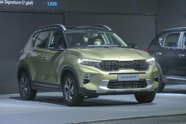Giá Kia Sonet gây tranh cãi, Toyota Raize có làm nên chuyện với giá dự kiến 530 triệu đồng? - Ảnh 1.