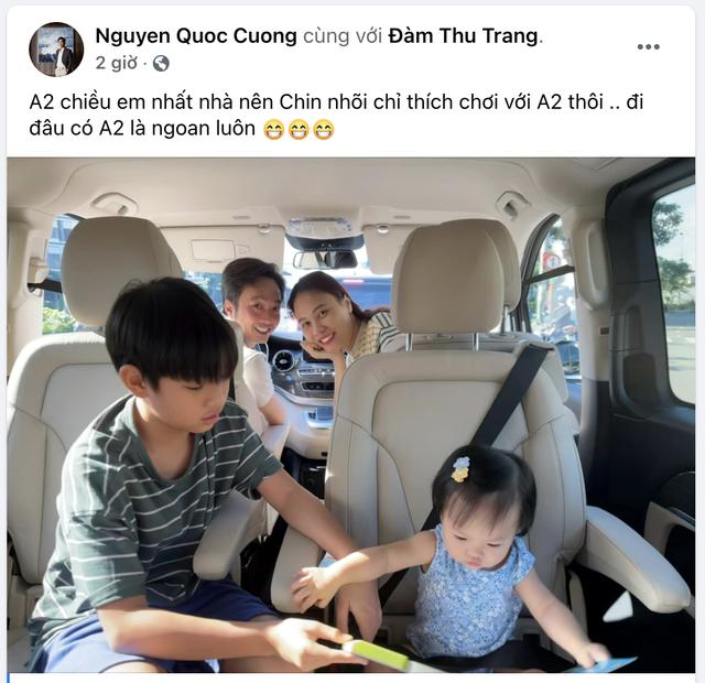 Ái nữ nhà Nguyễn Quốc Cường xắn quần rửa Mercedes-AMG GT R quá 'có tâm', Minh Nhựa nhanh tay vào 'chốt đơn' nhờ rửa siêu xe - Ảnh 3.