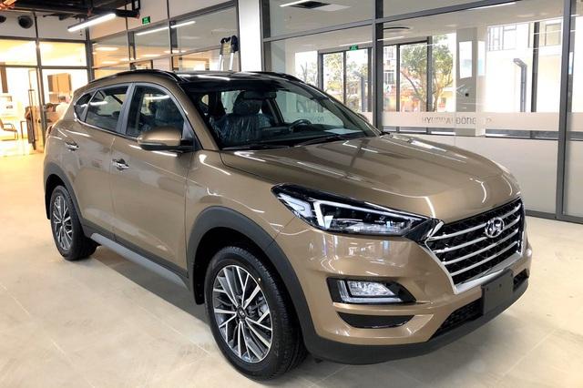 Những mẫu xe lật đổ ngôi vua doanh số tại Việt Nam sau đợt giảm giá kỷ lục: Accent bán gấp đôi Vios, Tucson bỏ xa CX-5 - Ảnh 3.
