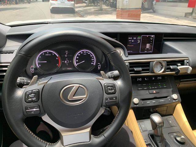 Chủ xe bán Lexus RC 200t sau 8.000km, công khai chịu lỗ gần 1,3 tỷ đồng - Ảnh 5.