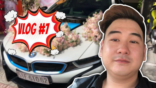 Soi dàn xế hộp tiền tỷ của dàn streamer Việt, nể nhất Độ Mixi chỉ coi Mercedes GLC như mô hình - Ảnh 1.