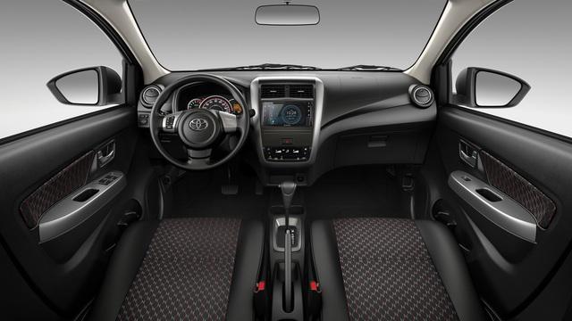 Toyota Wigo khuyến mại gần 50 triệu đồng tại đại lý, quyết đuổi Kia Morning sau khi tụt lại phía sau - Ảnh 3.