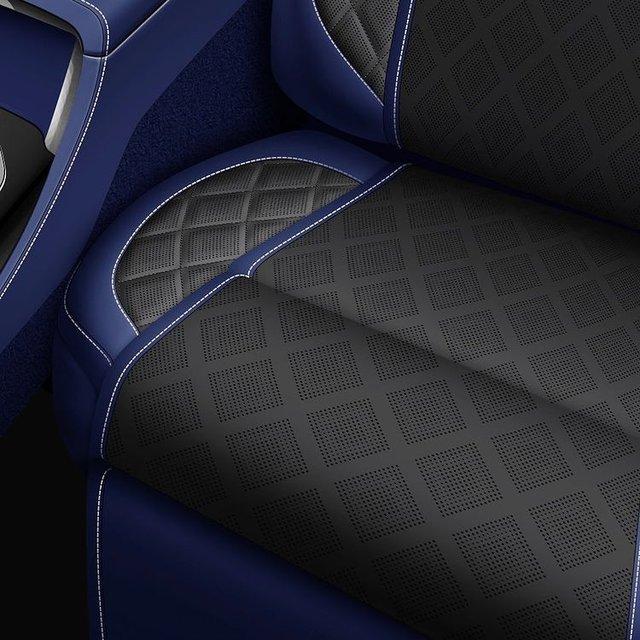 Toyota Land Cruiser MBS 2022 chào hàng đại gia Việt tiền không phải vấn đề: Giá dự kiến ngang Lexus LX 570, nội thất đúng đẳng cấp doanh nhân - Ảnh 5.