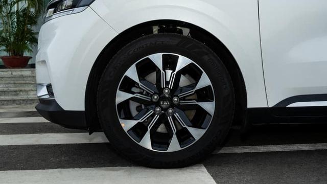 Chuyên gia sản phẩm của một hãng xe sang: Kia Carnival 2022 không phải SUV - Ảnh 3.
