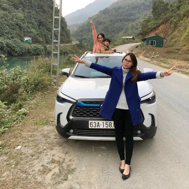 Những kiểu khách chốt đơn Toyota Corolla Cross sau 1 năm bán tại Việt Nam: Người bỏ Mercedes, người mua chỉ vì thương hiệu - Ảnh 4.