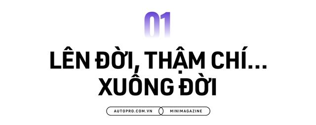 Những kiểu khách chốt đơn Toyota Corolla Cross sau 1 năm bán tại Việt Nam: Người bỏ Mercedes, người mua chỉ vì thương hiệu - Ảnh 1.