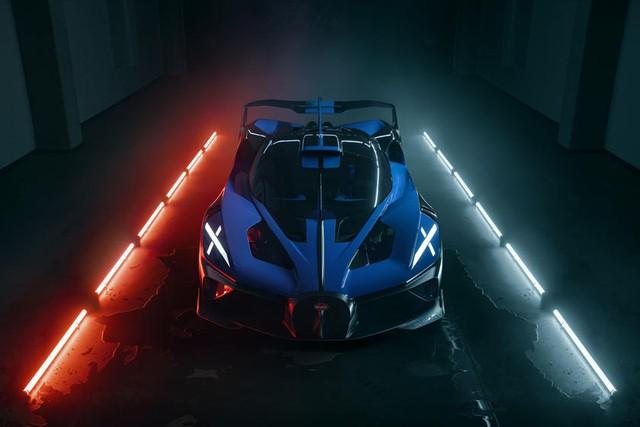 Đây là siêu xe đẹp nhất 2020! - Ảnh 1.