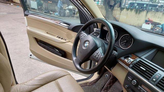Bán BMW X5 rẻ ngang Toyota Vios, chủ xe nhận mưa lời khen bởi bản 'sơ yếu lý lịch' kỹ đến từng con ốc - Ảnh 5.