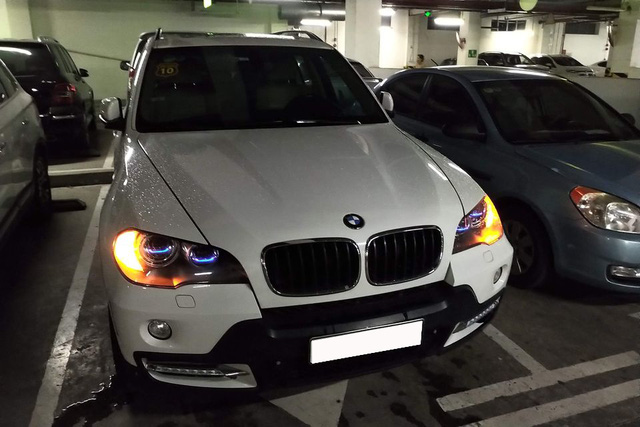 Bán BMW X5 rẻ ngang Toyota Vios, chủ xe nhận mưa lời khen bởi bản 'sơ yếu lý lịch' kỹ đến từng con ốc - Ảnh 3.