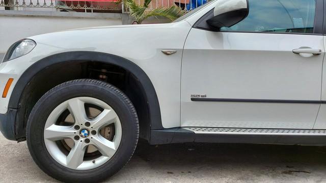 Bán BMW X5 rẻ ngang Toyota Vios, chủ xe nhận mưa lời khen bởi bản 'sơ yếu lý lịch' kỹ đến từng con ốc - Ảnh 4.
