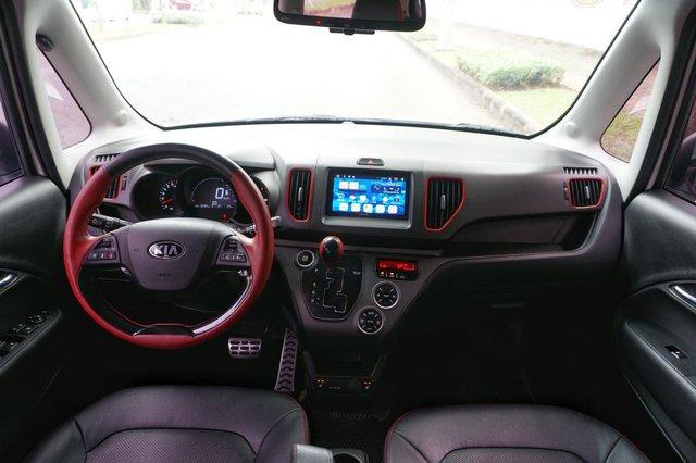Xe 'dị' Kia Ray 6 năm tuổi chào giá không tưởng, bản 'full' đắt ngang BMW X3 cũ - Ảnh 4.