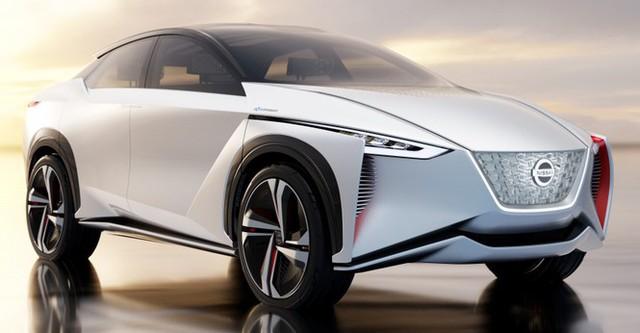 Nissan sẽ thế chân Hyundai hợp tác cùng Apple? - Ảnh 1.