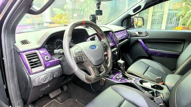 Ford Ranger Wildtrak lột xác thành F-150 Raptor hết 500 triệu, riêng tiền xe lên tới 2,6 tỷ đồng vì một chi tiết đặc biệt - Ảnh 5.