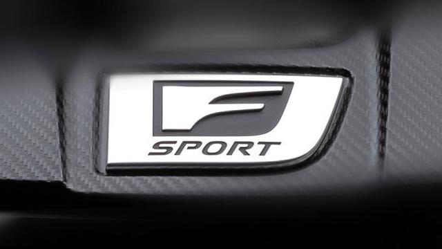 Lexus sắp giới thiệu xe F Sport hiệu suất cao mới – Thêm gia vị đấu Mercedes, BMW và Audi