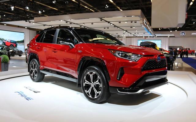 Toyota đóng cửa 9 nhà máy, dừng dây chuyền hàng loạt xe hot của cả Lexus - Ảnh 1.