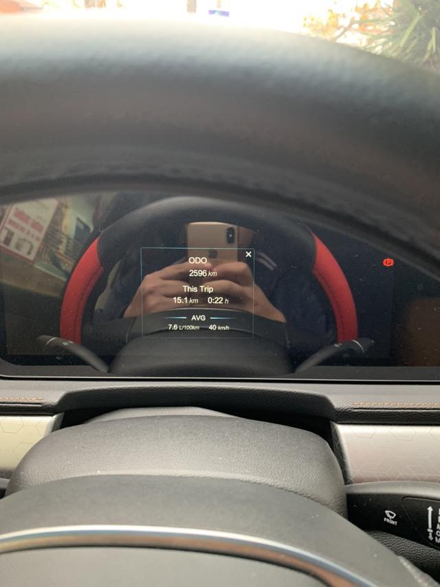 Chạy lướt 2.500km, Beijing X7 vẫn giữ giá đắt hơn xe mua mới 30 triệu đồng - Ảnh 3.