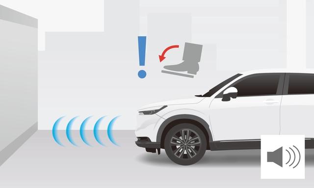 Ra mắt Honda HR-V 2022: Thiết kế lột xác, đèn hậu như Porsche Macan, thêm nhiều công nghệ mới - Ảnh 9.