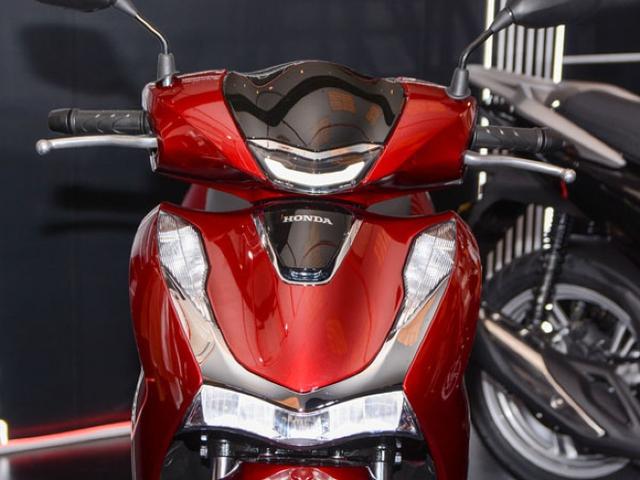 Giá Honda SH ở mức không tưởng khiến dân tình sửng sốt - Ảnh 2.
