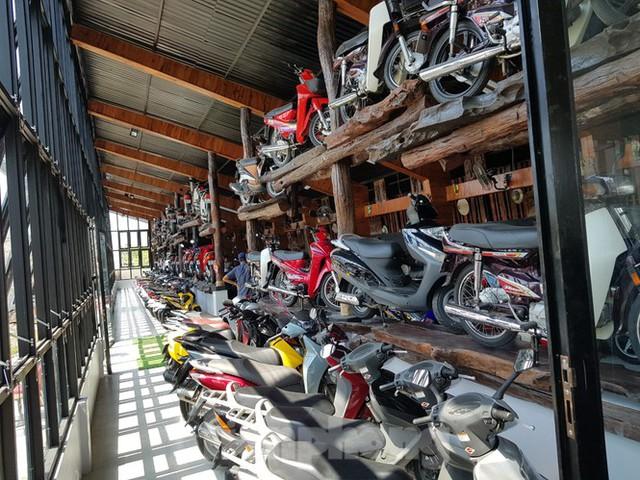 Mê mẩn bộ sưu tập 500 chiếc xe máy biển số khủng  - Ảnh 18.
