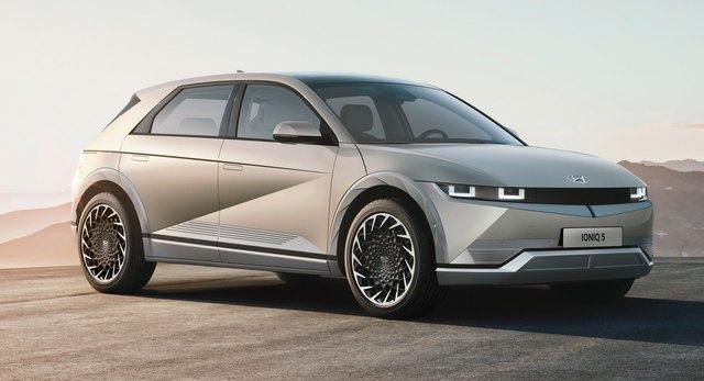 Hyundai sắp thay máu một loạt xe, năm sau bổ sung một sedan và một SUV hoàn toàn mới - Ảnh 1.