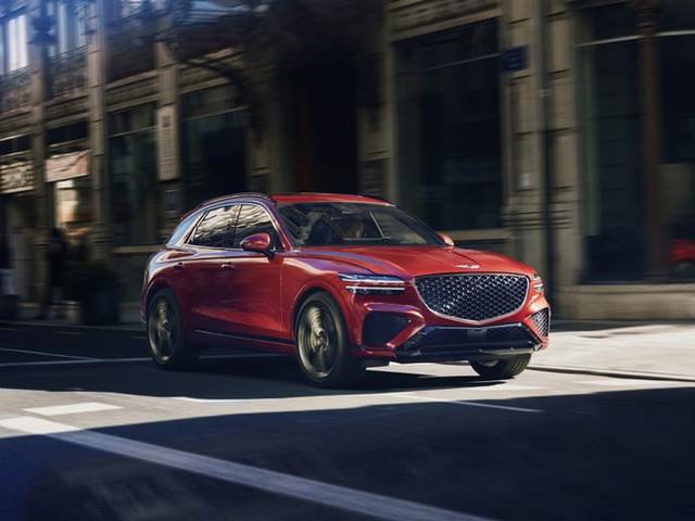 Top 10 mẫu xe được mong đợi nhất năm 2021 - Ảnh 3.