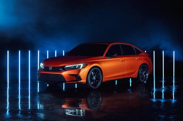 Top 10 mẫu xe được mong đợi nhất năm 2021 - Ảnh 5.