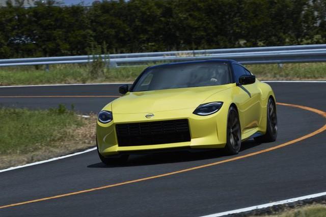 Top 10 mẫu xe được mong đợi nhất năm 2021 - Ảnh 8.