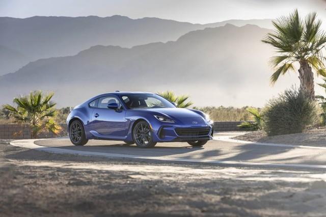 Top 10 mẫu xe được mong đợi nhất năm 2021 - Ảnh 10.