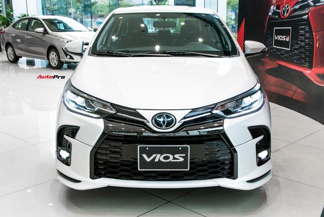Toyota Việt Nam lộ kế hoạch ra mắt xe mới: Camry Hybrid có giá từ tháng 6, một loạt phiên bản GR-S chờ xuất hiện - Ảnh 3.