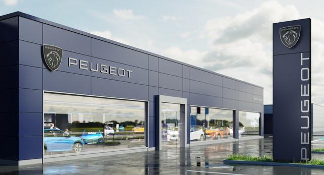 Hội chủ xe Peugeot Việt Nam có lẽ sẽ muốn đổi logo trong thời gian tới vì lý do sau - Ảnh 2.
