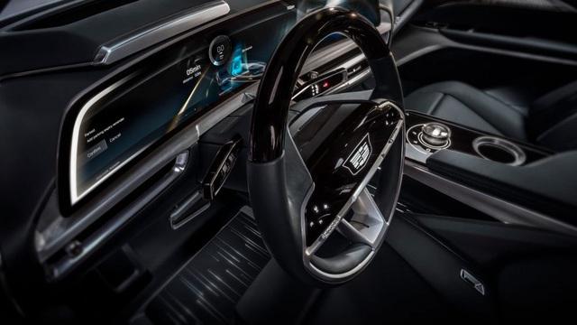 Xe GM sẽ có mát-xa chân như Audi A8 nhưng cách làm hay ho hơn nhiều, người chân 'rau mùi' cũng không phải ngại