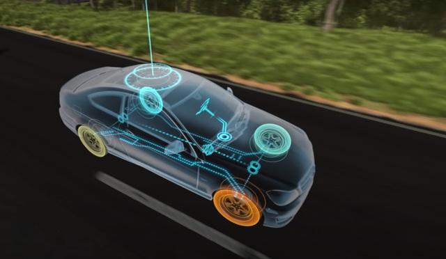 Triệu hồi xe: Mercedes-Benz triệu hồi gần 4.200 chiếc GLE và GLS do lỗi hệ thống cân bằng điện tử ESP - Ảnh 1.
