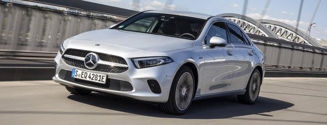 C, E và S-Class ngày càng giống nhau, chuyện gì đang xảy ra với thiết kế của Mercedes-Benz? - Ảnh 5.