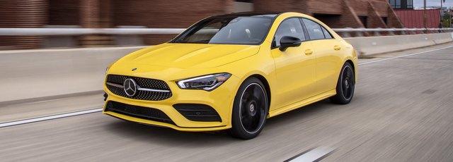 C, E và S-Class ngày càng giống nhau, chuyện gì đang xảy ra với thiết kế của Mercedes-Benz? - Ảnh 4.
