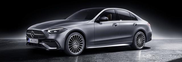 C, E và S-Class ngày càng giống nhau, chuyện gì đang xảy ra với thiết kế của Mercedes-Benz? - Ảnh 3.