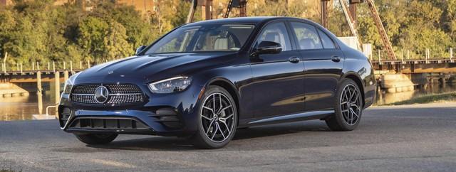 C, E và S-Class ngày càng giống nhau, chuyện gì đang xảy ra với thiết kế của Mercedes-Benz? - Ảnh 2.